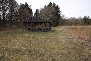 Belding WMA Pavilion