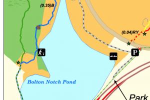 Freja Park Map