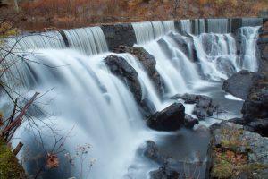 Indian Leap Falls