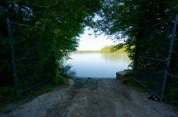 Killingly Pond