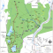 Naugatuck State Forest West Trail Map
