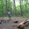 Pixie Falls Camp