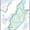 Ragged Mountain Trail Map