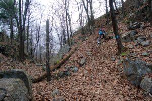 Ragged Mtn Trail