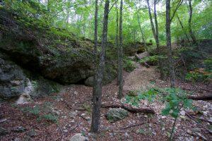 Shenipsit Trail Quarry