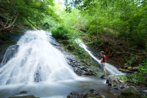 Wyllys Falls