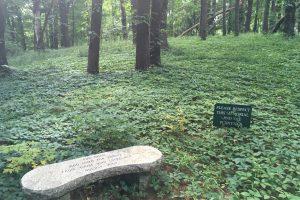 Bafflin Sanctuary Memorial