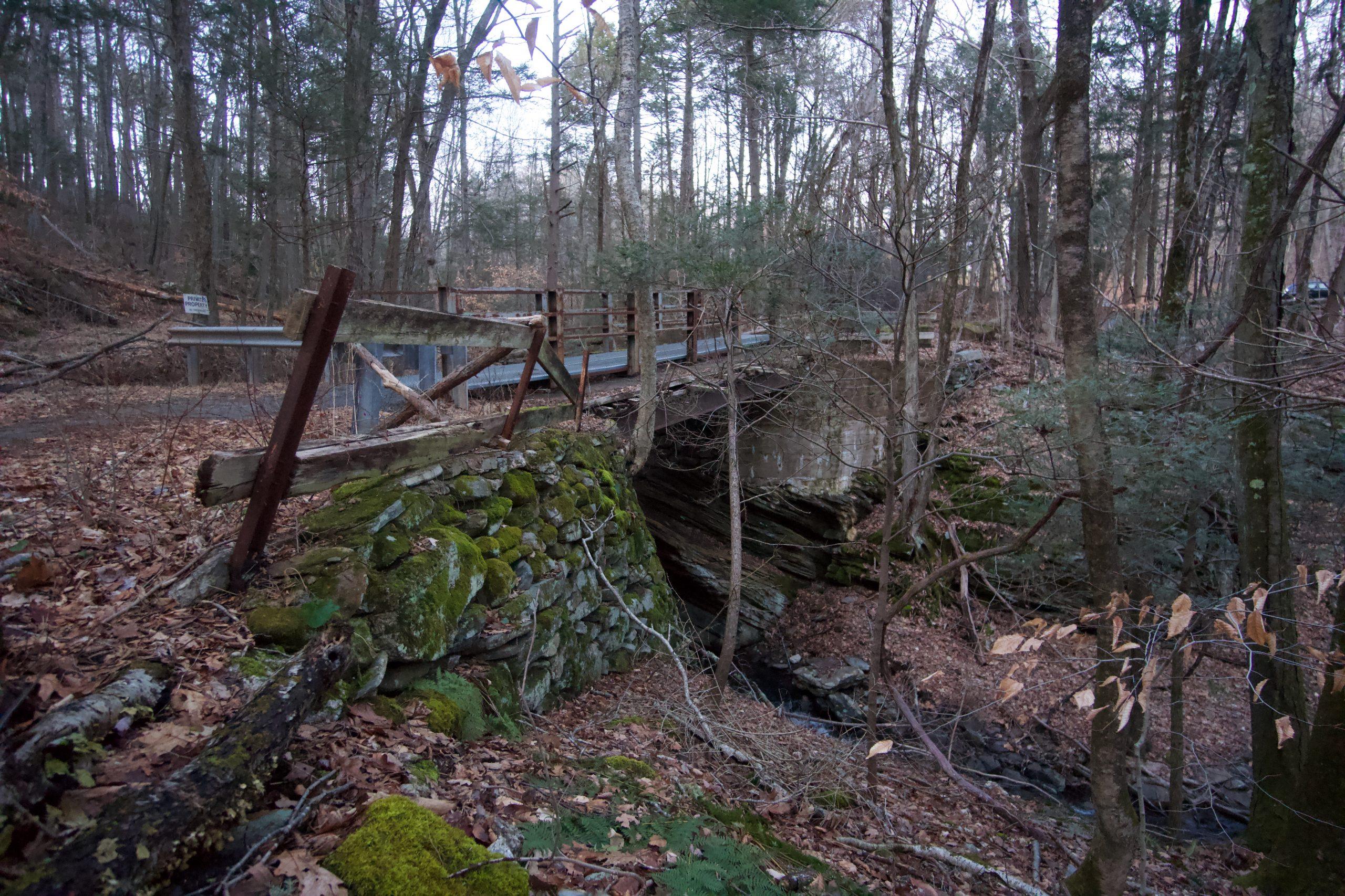 George Dudley Seymour Bridge