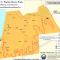 George Waldo State Park Trail Map