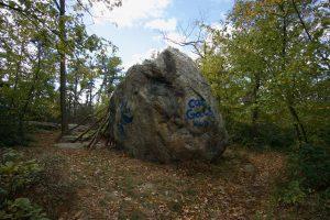 Hurd Split Rock