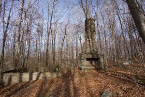 Mount Tom Foundations
