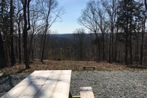 Cave Hill Overlook