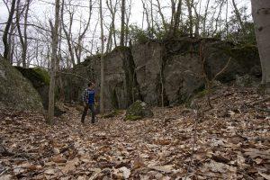 Dean Easement Trail