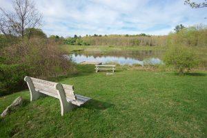 Fenton Ruby picnic area