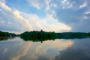 Hopeville Pond