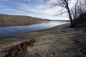 Hubbard Brook Connecticut River