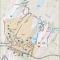 Hubbard Park Trail Map