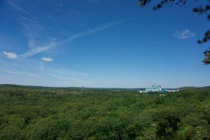 Lantern Hill View