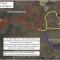 Smuggler's Rock Preserve Trail Map
