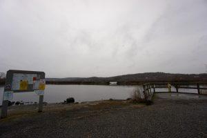 Stoddard Hill Boat Launch