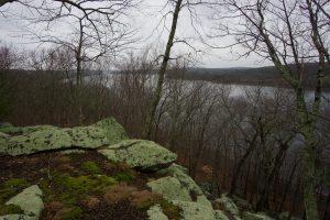Stoddard Hill Overlook