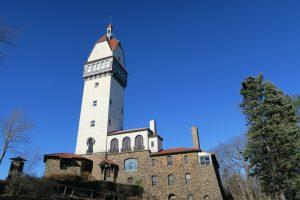 Talcott Hueblein Tower