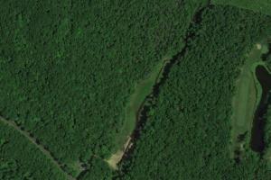 Blackledge Dam 2018