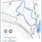 Blackledge Falls Trail Map