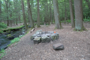 Nipmuck Rt 74 Camp