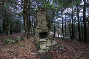 Dennis Hill Ruins
