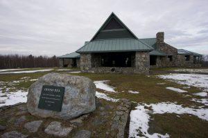 Dennis Hill Summit