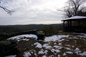 Dennsi Hill Overlook