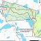 Friedman Forest Trail Map