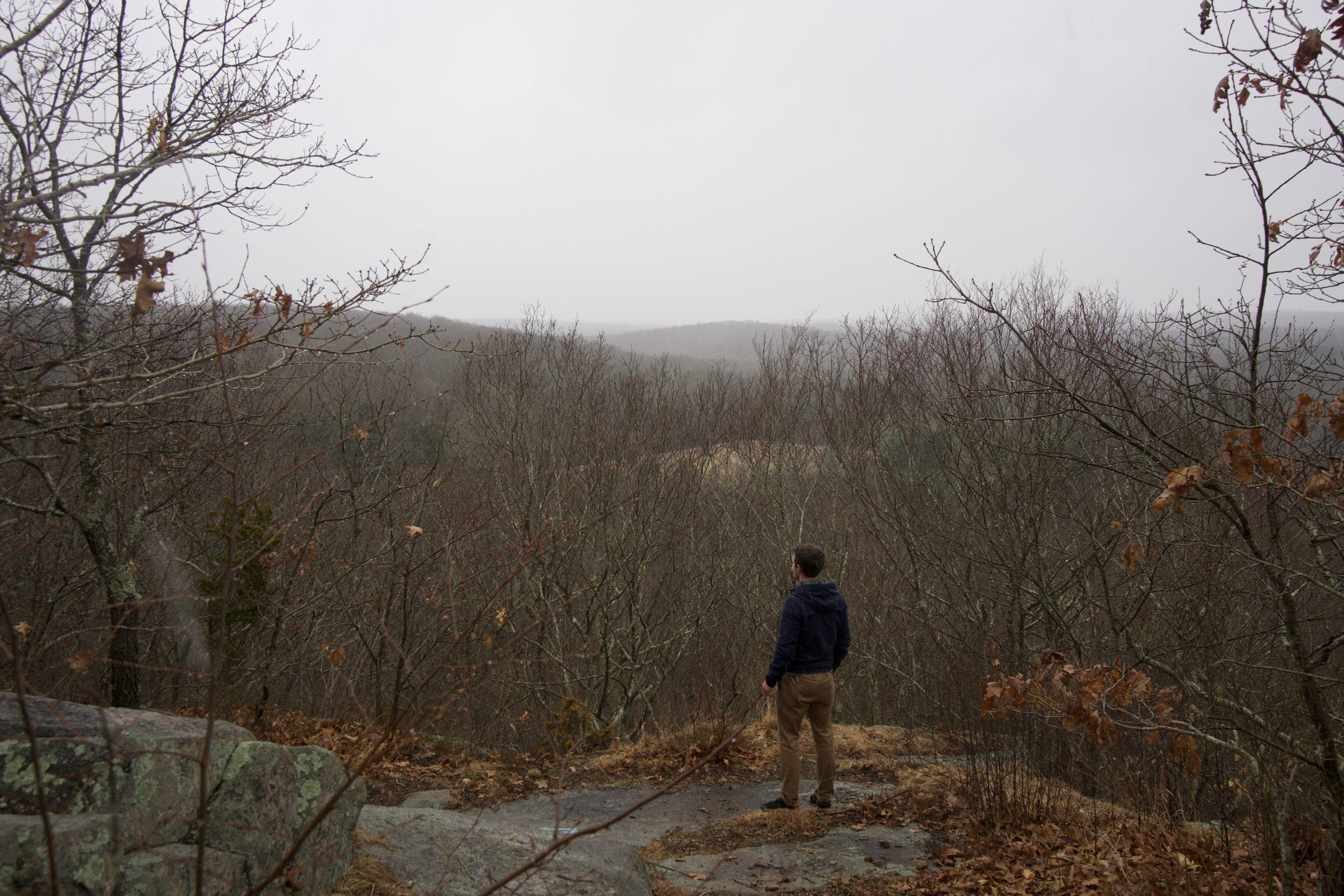 Cossaduck Bluffs