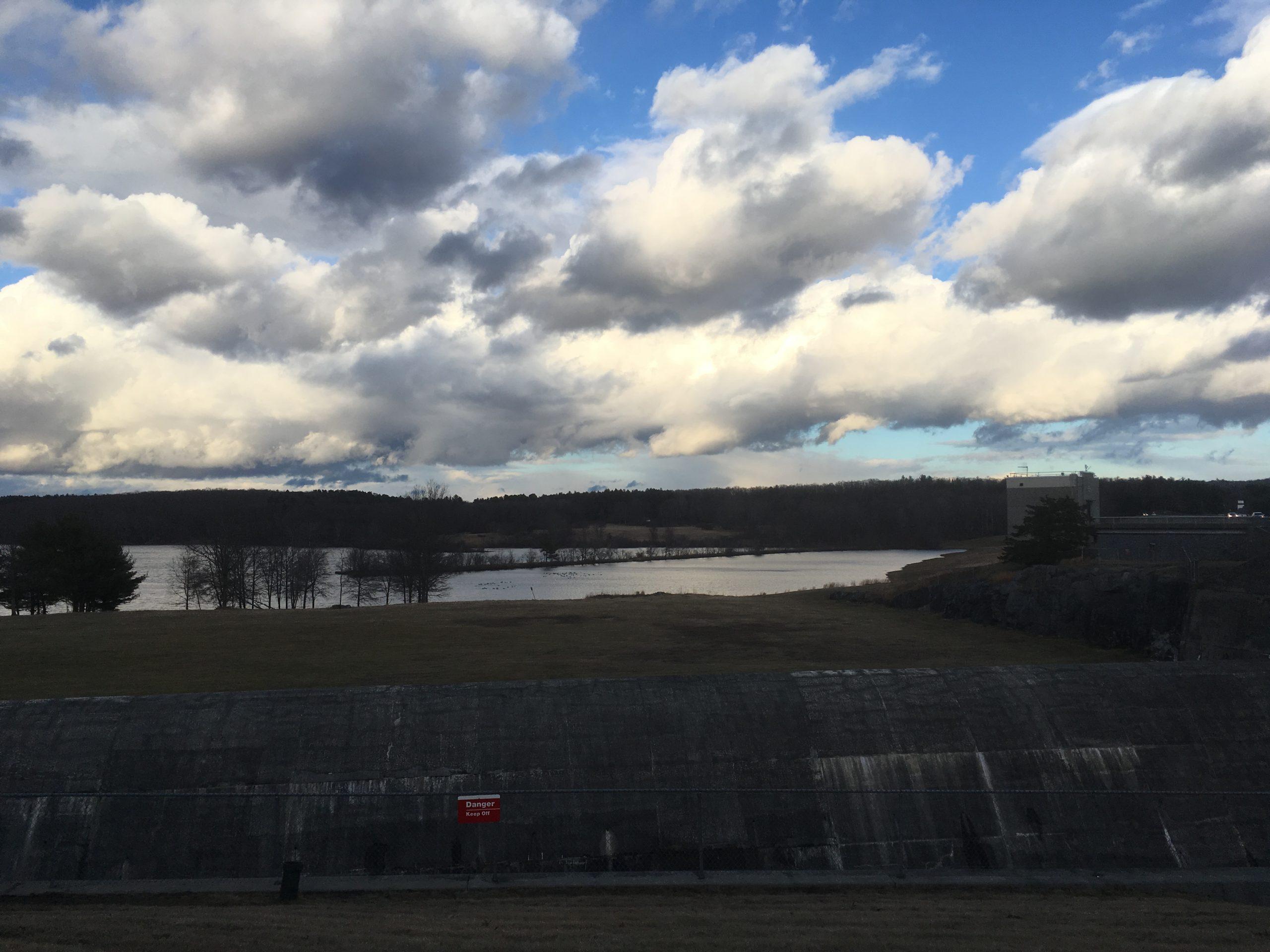 West Thompson Dam