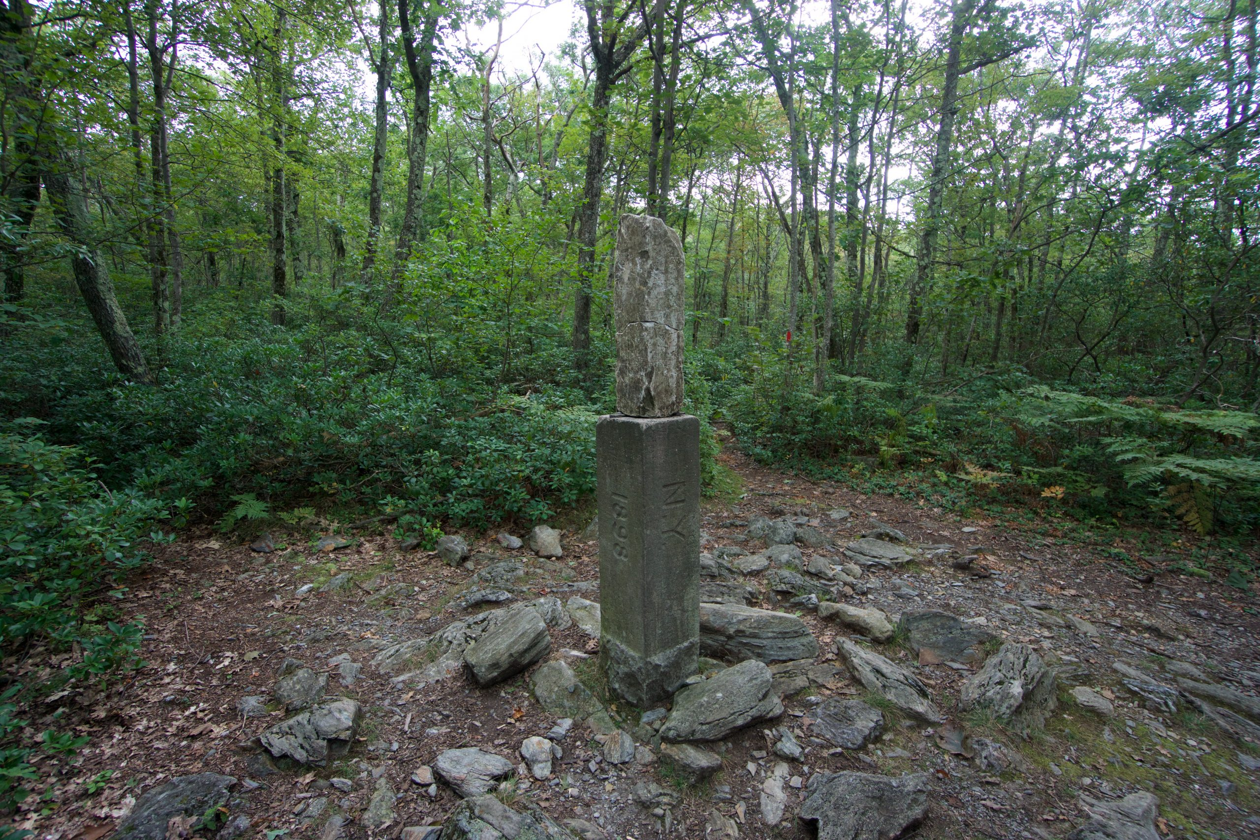 West Tri State Marker View 2